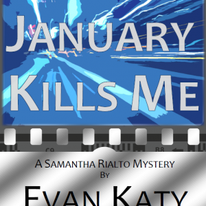 January Kills Me - Chapter Two (first five minutes)